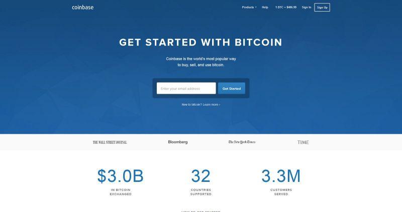 Coinbase Com