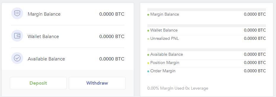 BaseFEX Balance